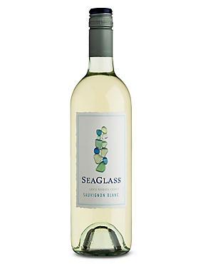 Seaglass Santa Barbara Sauvignon Blanc - Case of 6