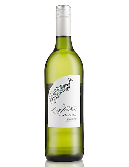 Long Feathers Chenin Blanc - Case of 6