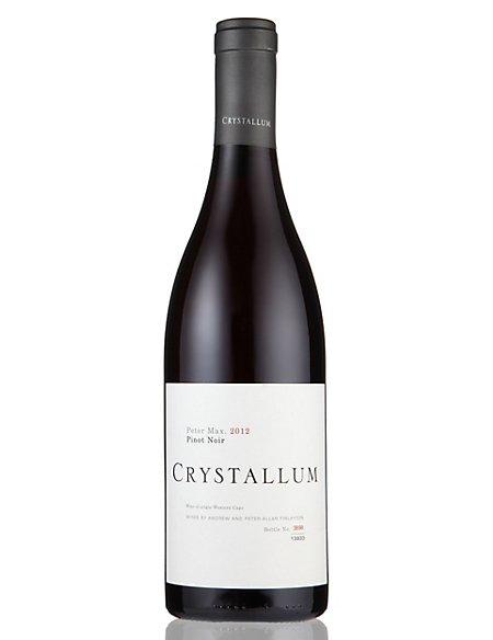 Peter Max Crystallum - Single Bottle