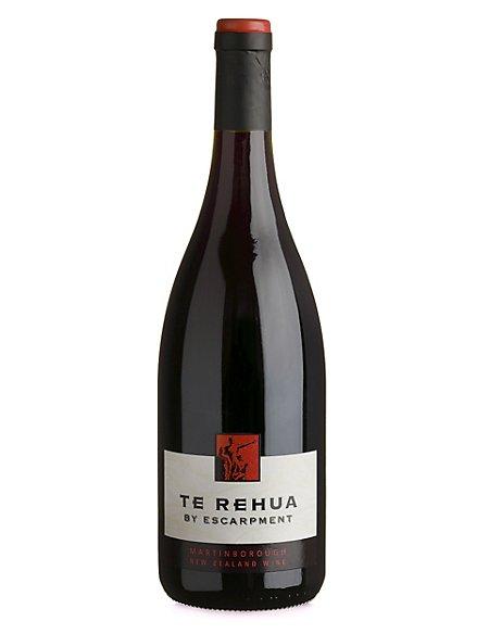 Escarpment Pinot Noir Te Rehua - Single Bottle