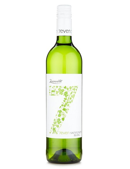 Zevenwacht 7even Sauvignon Blanc - Case of 6