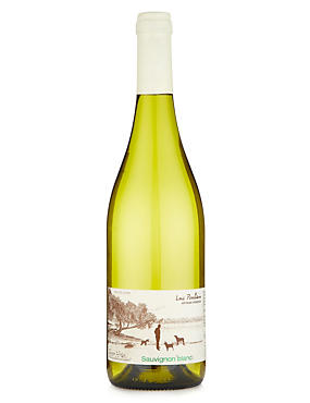 Luc Poullain Touraine Sauvignon, Touraine - Case of 6