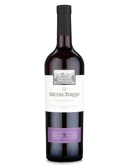 Michel Torino Coleccion Pinot Noir - Case of 6
