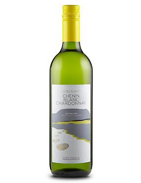 Chenin Blanc Chardonnay - Case of 6