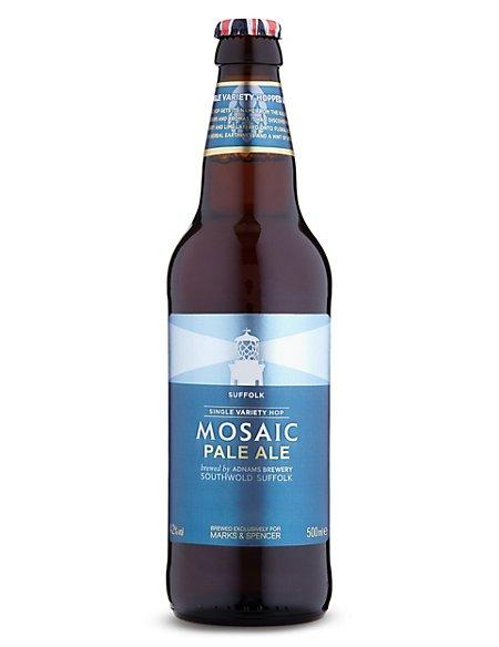 Mosaic Pale Ale - Case of 20