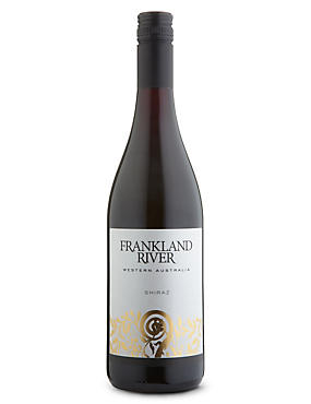 Frankland River Shiraz - Case of 6