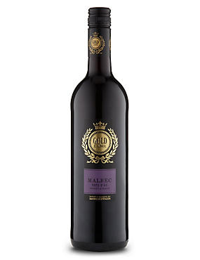 Gold Label Malbec - Case of 6