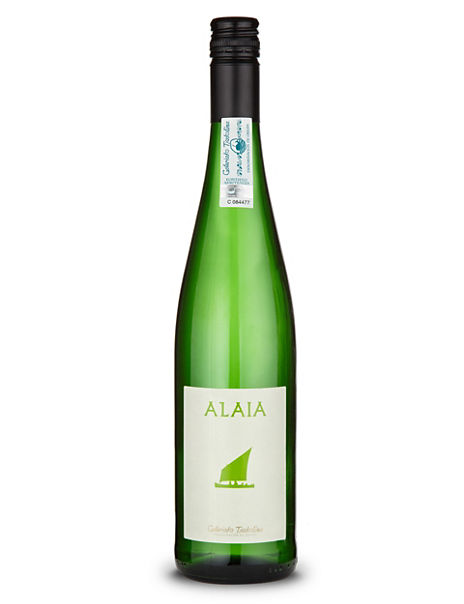 Alaia Txakoli - Case of 6