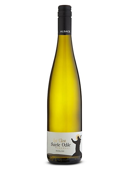 Clos Sainte Odile Alsace Riesling - Case of 6