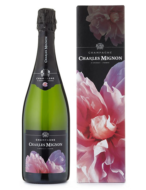 Charles Mignon 'Hymne à l'Amour' Champagne - Single Bottle