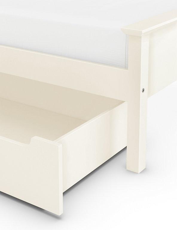 Hastings Ivory Kids Storage Bed M S