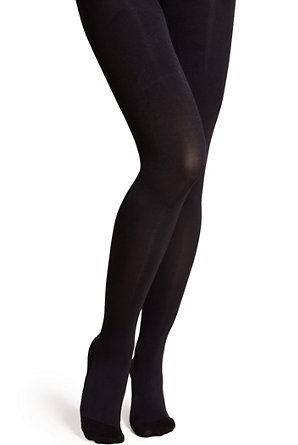 e2444eeb698 Heatgen™ 100 Denier Opaque Thermal Cosy Feet Tights