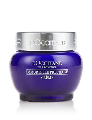 Immortelle Precious Dynamic Cream 50ml | L'Occitane | M&S