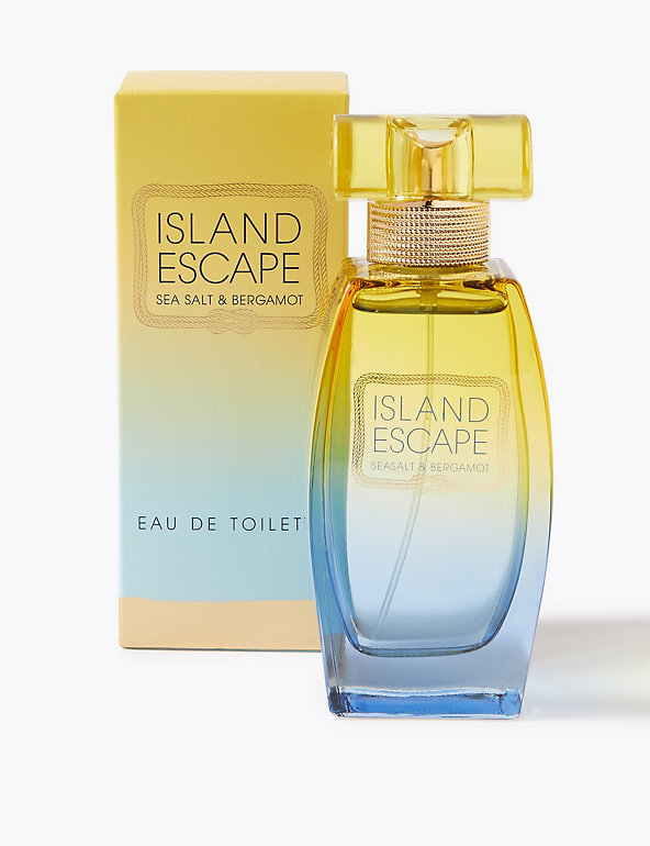 Island Escape Eau de Toilette 95ml   M