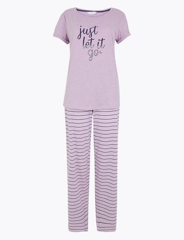 Pillowcase Lets wear pyjamas