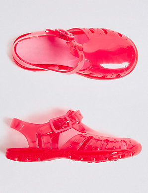 Coral Small 12 amp;s Jelly Kids' Sandals5 SmallM SVqzMpUG