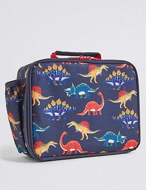 Kids' Dinosaurs Lunch Box | M&S
