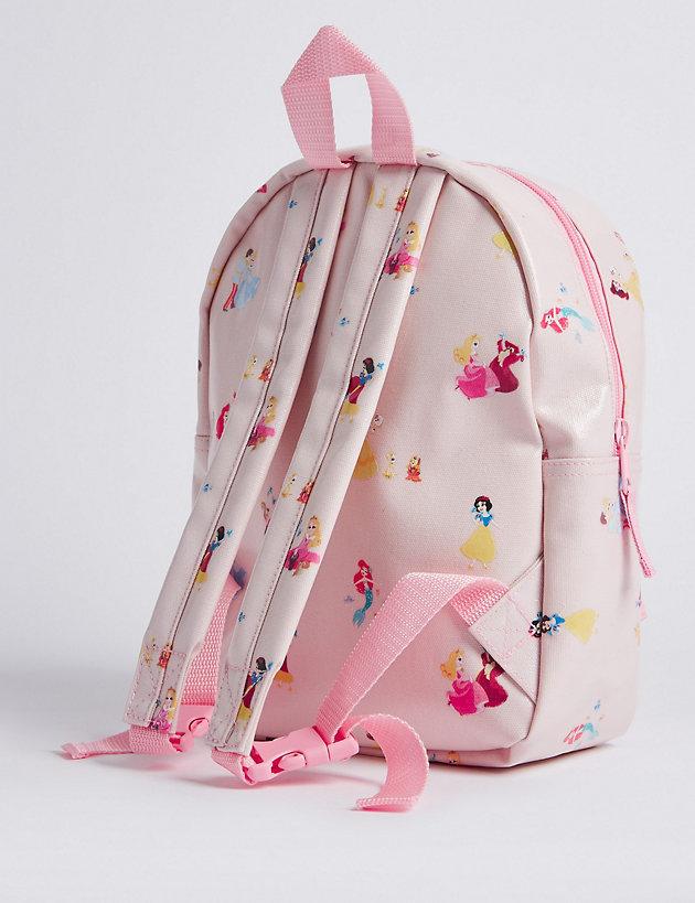 Disney Princess Swim BagGirls Princesses Swimming BagKids Disney Backpack
