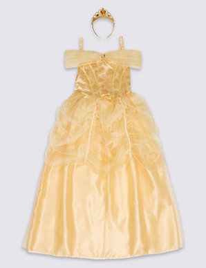 827d077944e9 Kids  Disney Princess™ Belle Dress Up