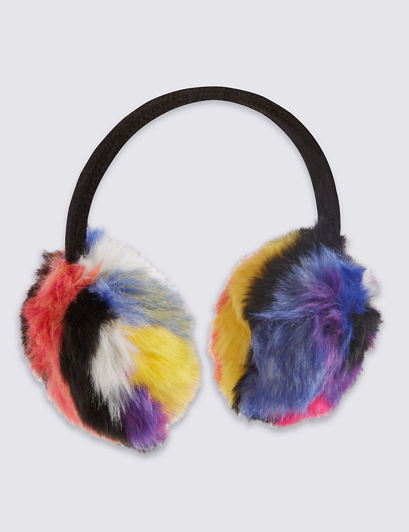 Kids' Ear Muffs | M&S