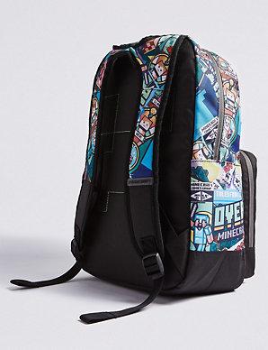200ab31592d3 Kids' Minecraft™ Backpack