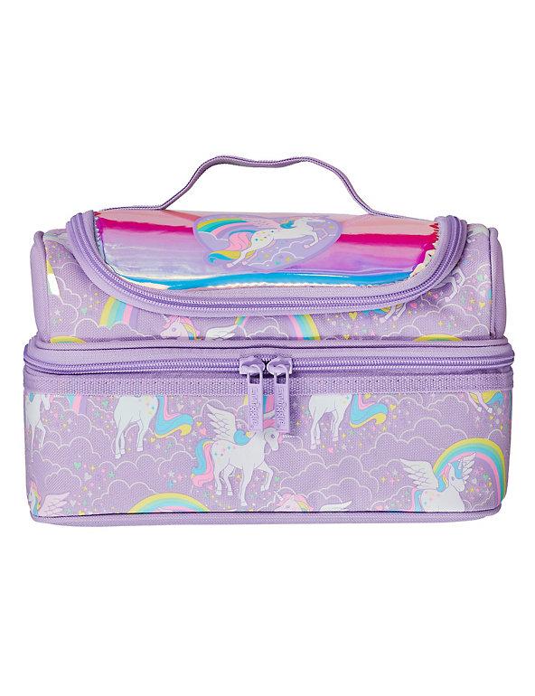 Kids' Pegasus Lunch Box (3+ Yrs) Image 1 of 3