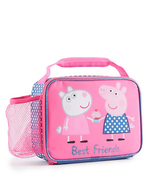 ba3385aad205 Kids' Peppa Pig™ Lunch Box with Thinsulate™ | M&S