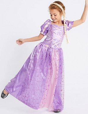 515a59ab1f1f Kids' Rapunzel Disney Princess™ Dress Up | M&S