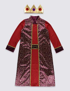 Kids' Wiseman Dressing Up Costume | M&S