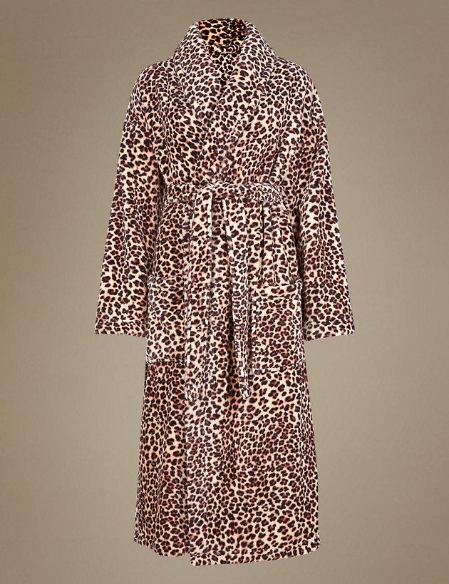 A Fantastically Easy To Wear Cotton Wrap Kimono Robe Bath In Our Por Pink Beautiful Rose Print Match