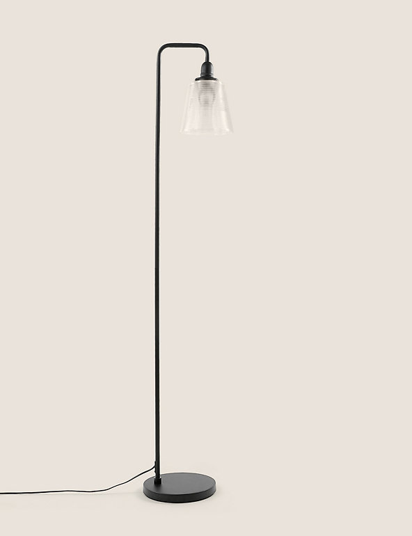 Lexington Floor Lamp M S, Corner Floor Lamp With Shelves Uk