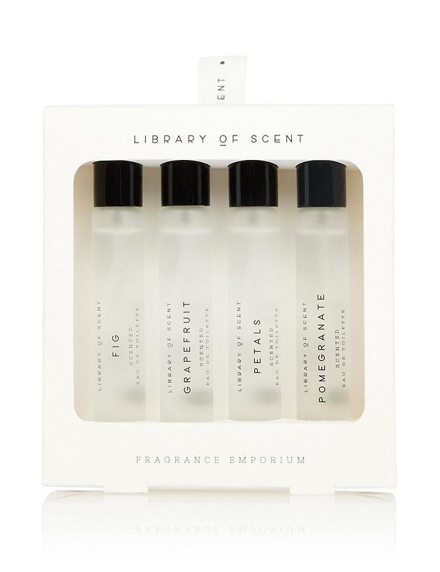 Library of Scent Fragrance Emporium