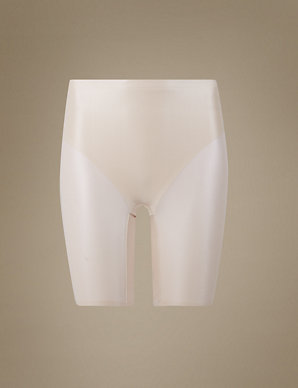10110b95eed Light Control Sheer Shaping Thigh Slimmer