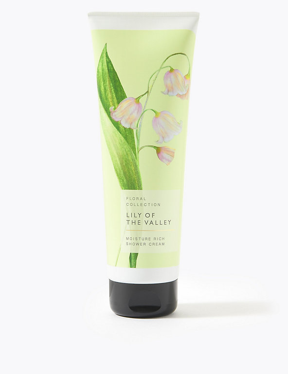 White Lily Hand Cream, Health & Beauty, Bath & Body on Carousell
