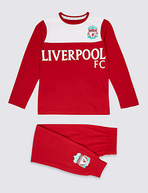 cc9246dd5 Liverpool FC™ Pyjamas (3-16 Years)