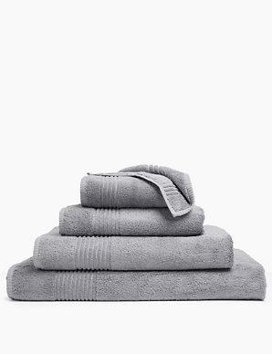 3f7aabbbe5ba Luxury Egyptian Cotton Towel   M&S