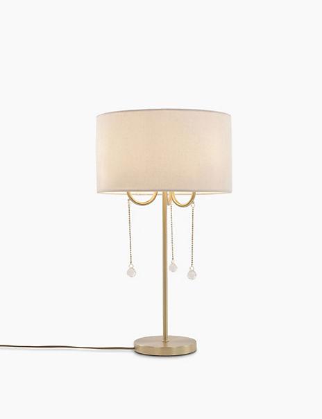 Droplet Range Table Lamp
