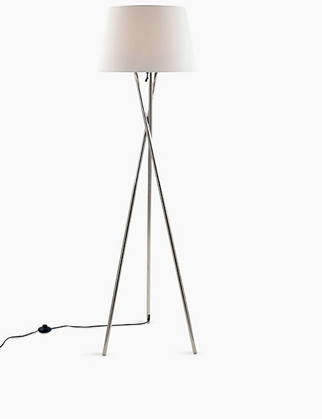Alexa Floor Lamp