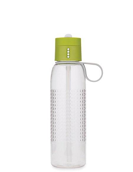 DotActiv Hydra-Tracking Bottle 750ml