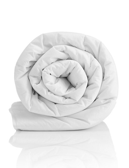 Comfortably Cool 10.5 Tog Duvet