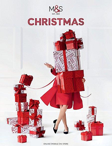 Christmas 2016 Catalogue
