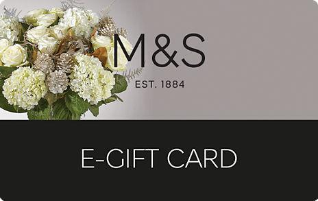 Beautiful Blooms E-Gift Card