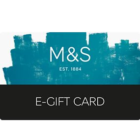 Colour Block E-Gift Card