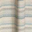 Geometric Chenille Curtains, DUCK EGG, swatch