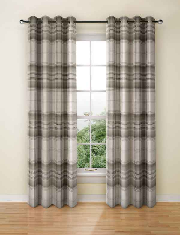 Curtains   Ready Made Net, Eyelet & Bedroom Curtains   M&S IE