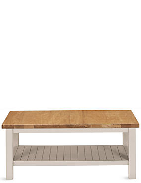 Padstow Coffee Table