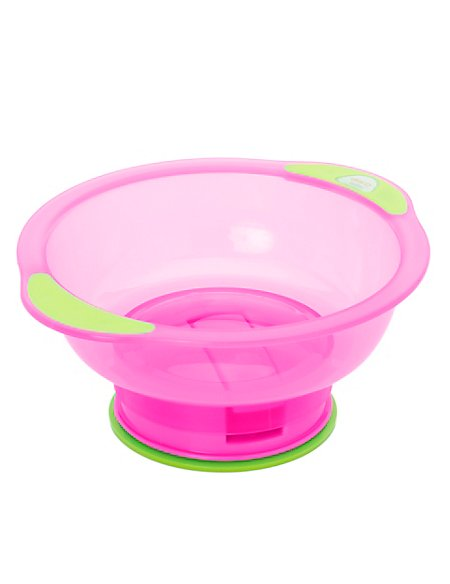 Unbelievabowl Suction Bowl