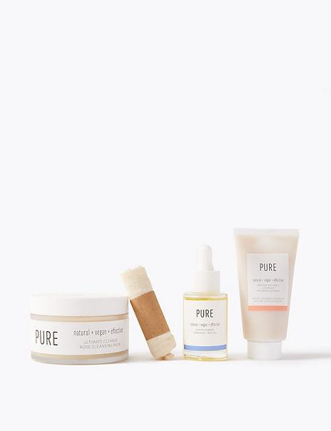 Skin Saviours Full Size Gift Set