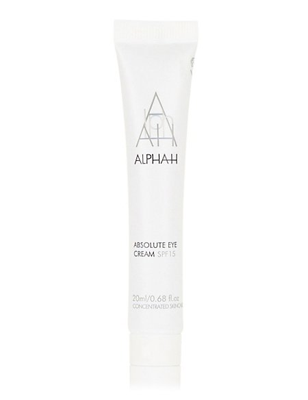 Absolute Eye Cream SPF15 20ml