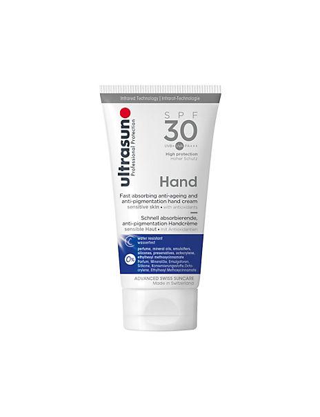 Anti-Pigmentation Hand Cream SPF 30 75ml